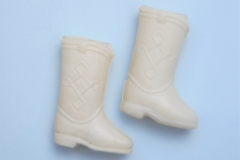 Daisy shoes boots Calamity Jane