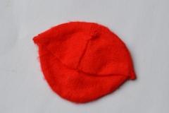 Fleur acc outfit #1202 hat