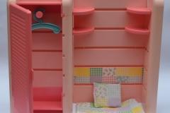 Fleur playset furniture pink 3