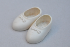 Fleur shoes Z fbridesmaid or sister Fleur shoes