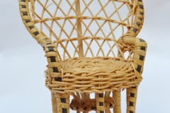 Fleur playset furniture basketwork 2