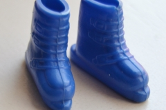 Fleur shoes Z Ski