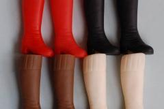 Fleur shoes boots