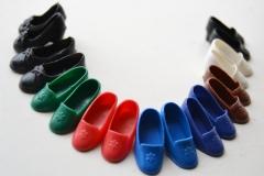 Fleur shoes pumps smaller feet