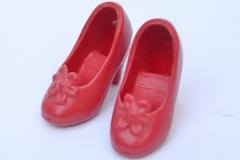 Fleur shoes Z flowery pump