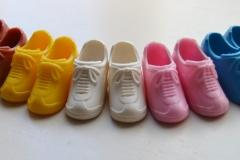 Fleur shoes trainers