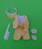 Fleur Baby outfit