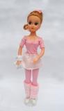 A Fleur doll Ballerina