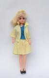 a Fleur doll Promotional