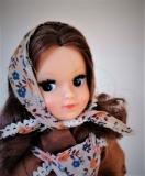a Fleur doll Standard 2