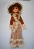 a Fleur doll Belle 1