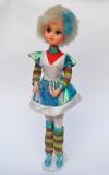 a Fleur doll Colour Star 3