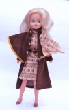 a Fleur doll Hollywood in #1266 outfit