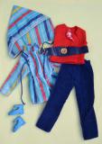 Fleur outfit 1273
