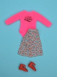 Fleur outfit doll Special Offer 2