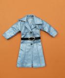 Fleur outfit 1254 Budget silver coat