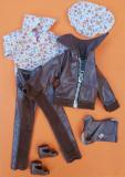 Fleur outfit 1256