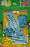 Fleur MOC outfit 1275