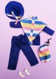 Fleur outfit 1276 Summer suit complete