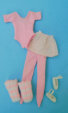 Fleur outfit doll Jazz Ballerina