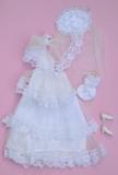 Fleur outfit doll Wedding