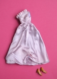 Fleur outfit doll Look Around doll