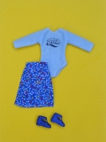 Fleur outfit doll Special Offer 3