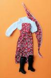 Fleur outfit doll Standard