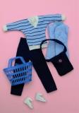 Fleur outfit doll Shopping