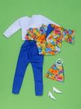 Fleur outfit 1286