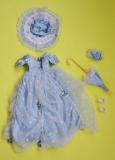 Fleur outfit doll Fair Lady