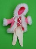 Fleur outfit doll todller Snow Fun