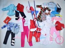 Fleur outfit 1 clothes lot