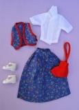Fleur outfit 1224 Hippie