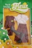 Fleur MOC outfit 1232 MOC