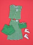 Fleur outfit 1241