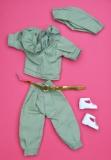 Fleur outfit 1250