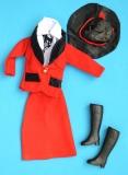 Fleur outfit 1251,. excellent