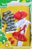 Fleur MOC outfit 1252 MOC