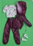 Fleur outfit 1260