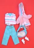 Fleur outfit 1277