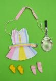 Fleur outfit 1287 Tennis
