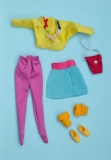 "Fleur outfit 1289 Starlight, complete, htf. .<br class=""spacer_""/>5 EUR"