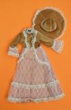 Fleur outfit doll Belle