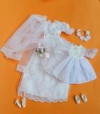 Fleur outfit doll Brides' Happiness DUBBEL