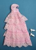 Fleur outfit doll Concert