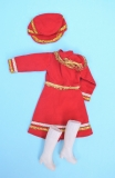 Fleur outfit doll Parade, playwear
