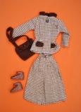 Fleur outfit doll Secretary doll