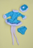 Fleur outfit doll Skater doll