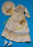 Fleur outfit doll Spring